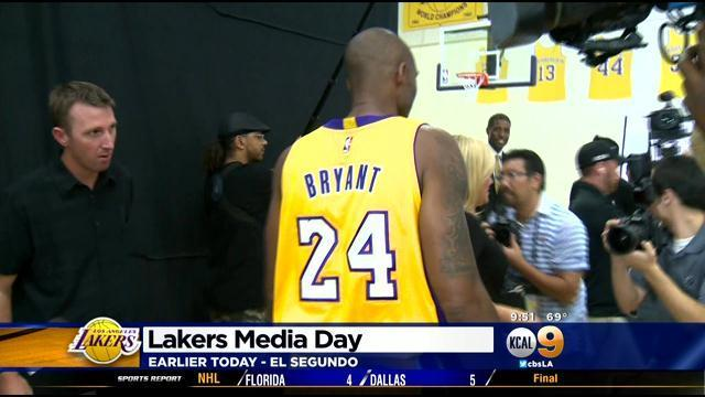 Byron Scott thinks Kobe Bryant is too competitive to become a coach