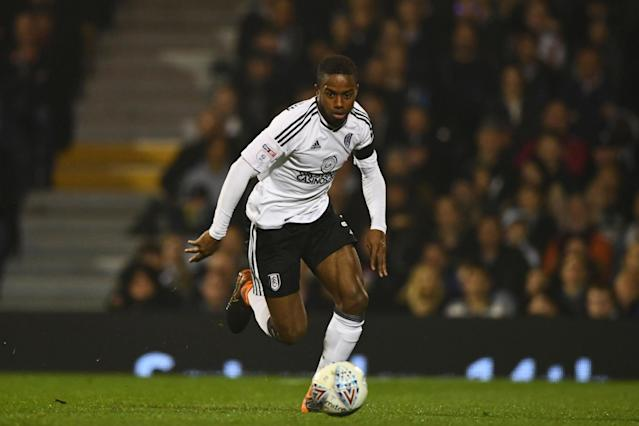 Tottenham could get both Sessegnon twins if Fulham miss out on Premier League promotion
