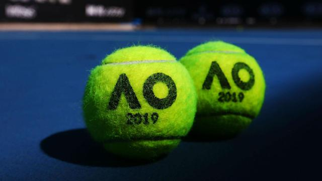 The first Grand Slam event of the tennis season is right around the corner. Here's everything you need to know ahead of the 2019 Australian Open, including a full schedule, TV info and betting odds.