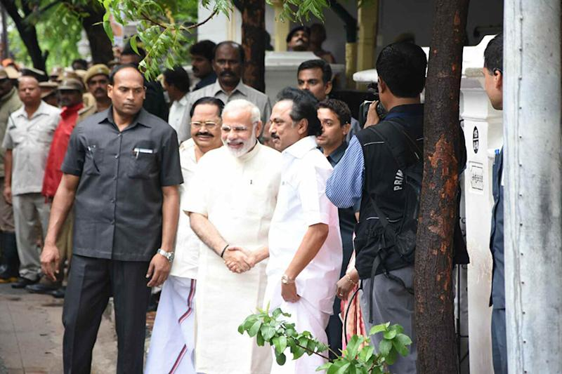 As BJP-Congress Lock Horns in Kanyakumari, Will Religion and Caste Outweigh Economy Concerns?