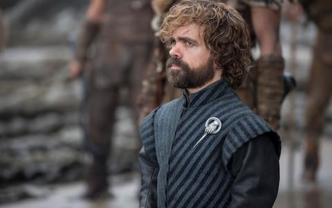 Tyrion in season seven - Credit:  Game of Thrones