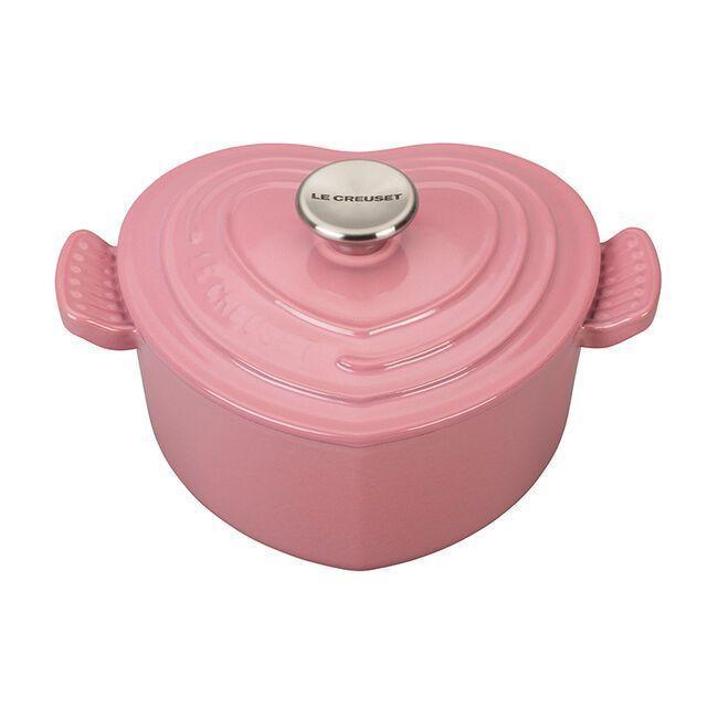 """<p><strong>Le Creuset</strong></p><p>lecreuset.com</p><p><strong>$100.00</strong></p><p><a href=""""https://go.redirectingat.com?id=74968X1596630&url=https%3A%2F%2Fwww.lecreuset.com%2Fheart-cocotte%2FL25C1.html&sref=https%3A%2F%2Fwww.harpersbazaar.com%2Ffashion%2Ftrends%2Fg33753416%2Fpractical-gift-ideas%2F"""" rel=""""nofollow noopener"""" target=""""_blank"""" data-ylk=""""slk:Shop Now"""" class=""""link rapid-noclick-resp"""">Shop Now</a></p><p>If she plans on becoming the next Julia Child during her time in quarantine, she's going to need the best Dutch oven for prepping beef Bourguignon. </p>"""