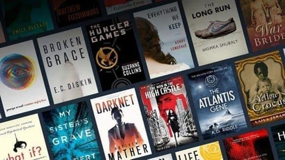 Best Father's Day Gifts: An Amazon Kindle Unlimited Membership