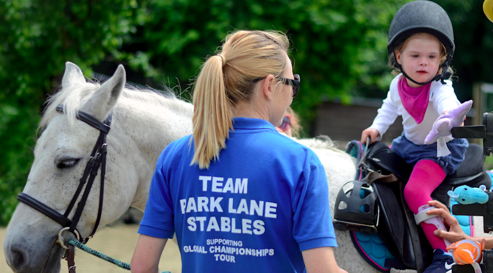 The stables needs to raise £1millionPark Lane Stables