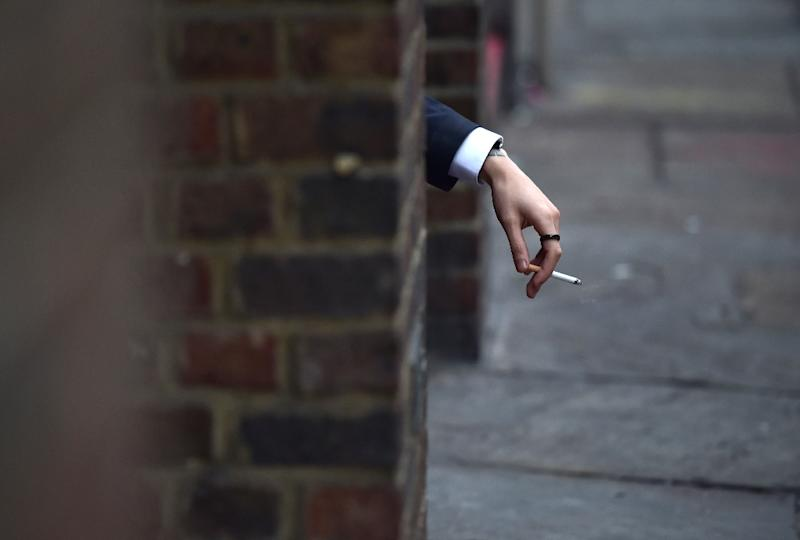 Uruguay became the first Latin American country and fifth in the world to ban smoking in public places