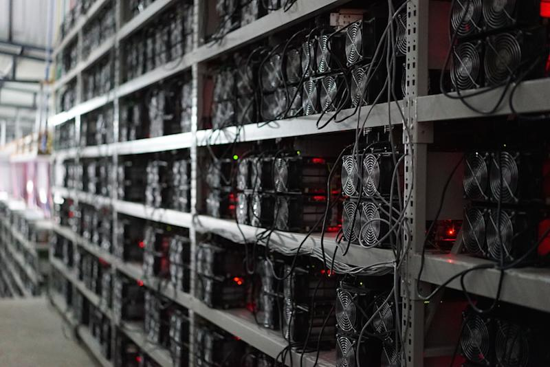 Bitcoin's Mining Difficulty Has Rarely Been This Static in a Decade