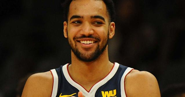 Trey Lyles could be the Spurs' latest reclamation project