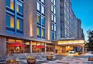 Renaissance Dupont Circle Hotel Entertains Dad and the Kids for Mom This Mother's Day