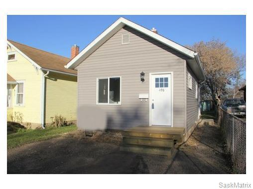 <p>No. 6: <span>498 River St. E</span><br> Prince Albert, Sask.<br> $144,900<br> 384 square feet<br> (Remax) </p>