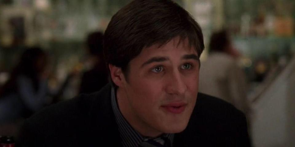 <p>Ungrateful friend #2 (aka Doug) was actually the first-ever movie role for Rich Sommer, and he perfectly portrayed a friend who, even though you give him tons of free things from your job, still rips on you for caring about said job.</p>