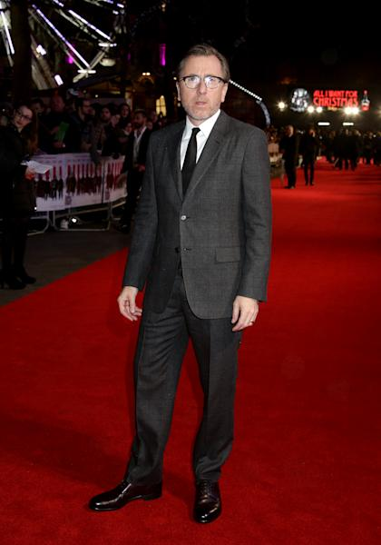 <p>The actor has spoken of his father's trauma. </p>