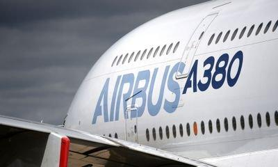 Airbus to halt A380 superjumbo production as sales stall
