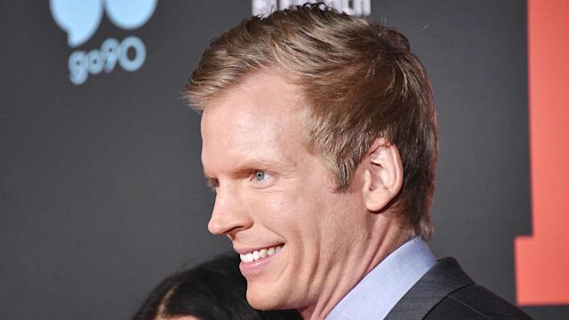 "Chris Simms, who like his dad is a former NFL quarterback, says CBS had to at least consult Jim Nantz about replacing his longtime booth partner and that Nantz had to consent ""in some way,"""
