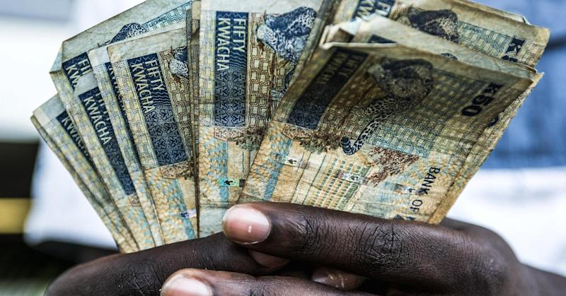 Zambia to 'pray' for battered currency: Report