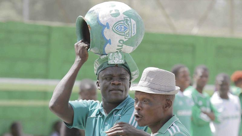 Kenyan leagues pave way for Fifa break