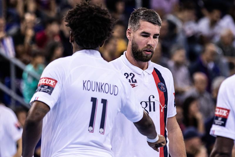 Handball : le Paris Saint Germain s'incline au Bélarus contre Brest en Ligue des champions