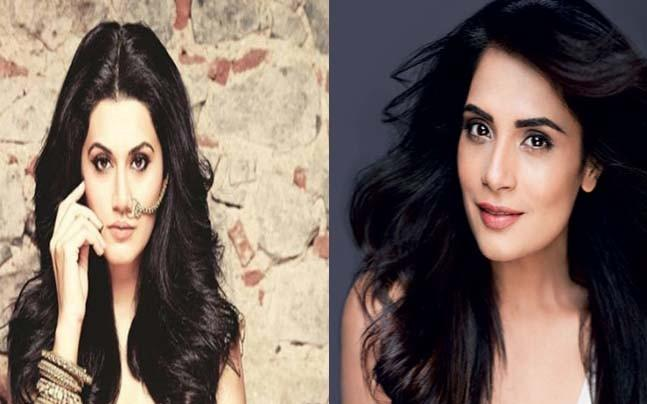 <p>Bollywood actresses Taapsee Pannu and Richa Chadda talk about how they plan to celebrate Diwali this year.</p><p> </p>