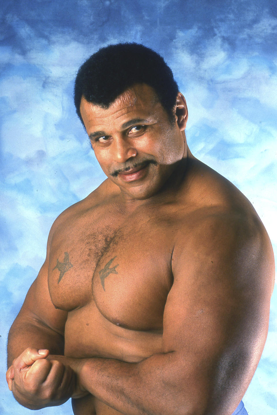 """A WWE Hall of Famer and former world tag-team champion, Rocky """"Soul Man"""" Johnson died from a heart attack brought on by a blood clot. He was 75. Following his own decorated career – much of it alongside Tony Atlas – Johnson had a hand in training his son, Dwayne """"The Rock"""" Johnson, who went on to become one of the world's biggest stars. <br>"""