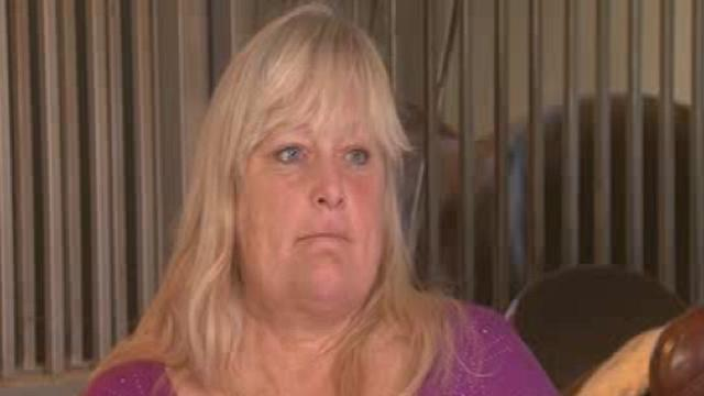Exclusive: Debbie Rowe Blames Many for MJ's Death