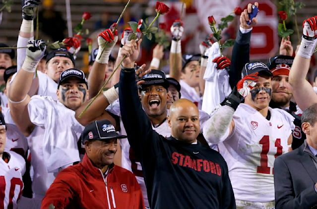 5 things to know: BCS match-making