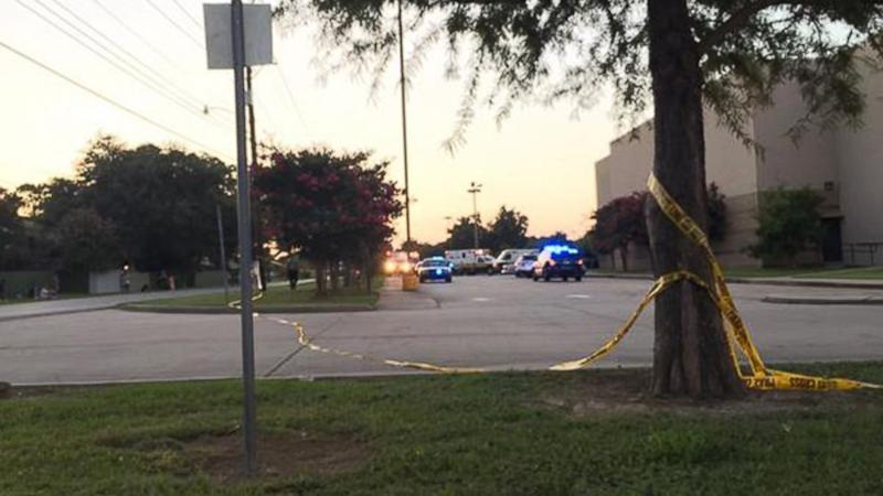 At Least 2 Dead in Lafayette Louisiana Theater Shooting, Police Say (ABC News)