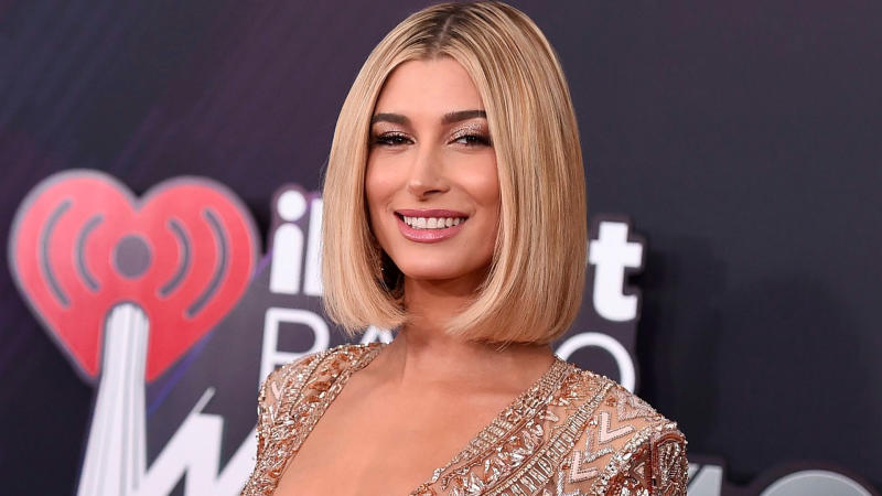 Hailey Bieber's Wedding Dress Is Insanely Gorgeous—Here Are the First Pics