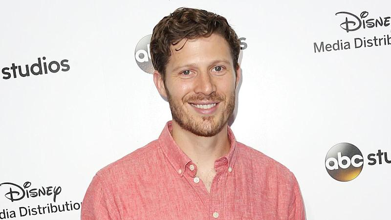 Zach Gilford Shares What He Thinks His 'Friday Night Lights' Character Is Doing Today (Exclusive)