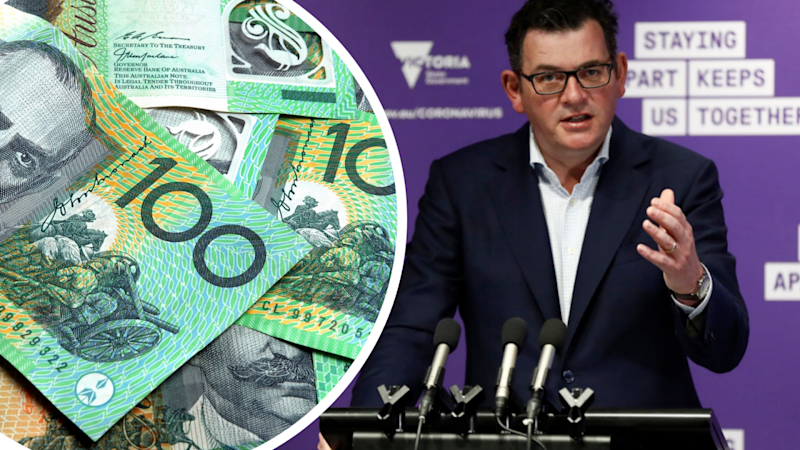 Who the Victorian Premier's cash grants forgot. Source: Getty