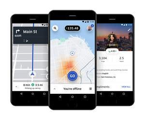 TomTom and Uber Deepen Ties to Develop Superior Mapping Experiences