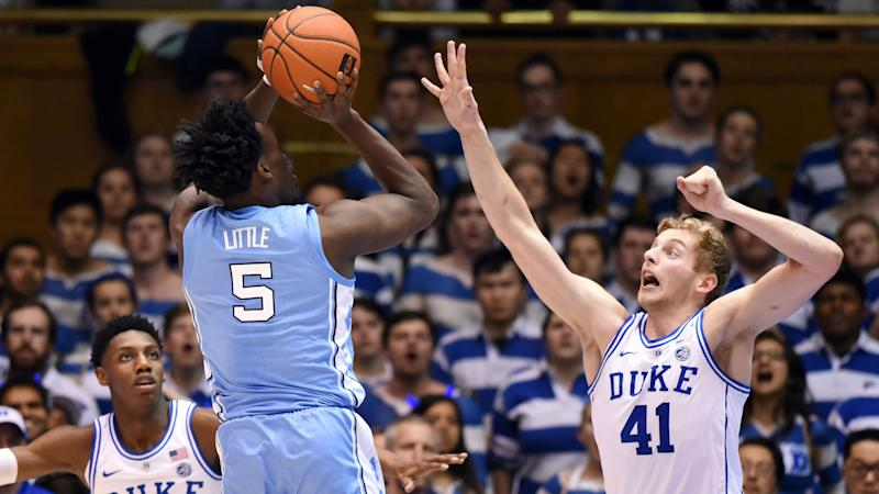 ecbbab33077a 2019 NBA Draft  Top prospects worth watching in the NCAA Tournament -- not  named Zion Williamson