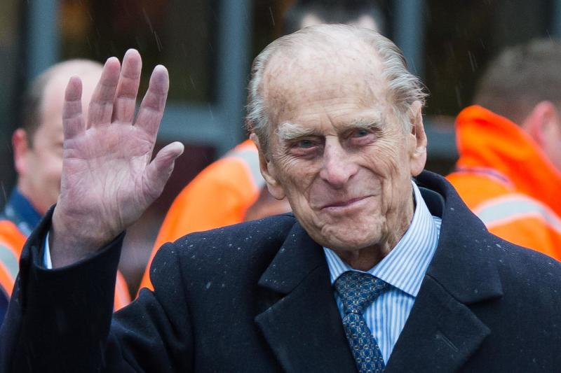 "A Labour frontbencher came under fire for a ""bitter"" tweet about Prince Philip's retirement: WireImage"