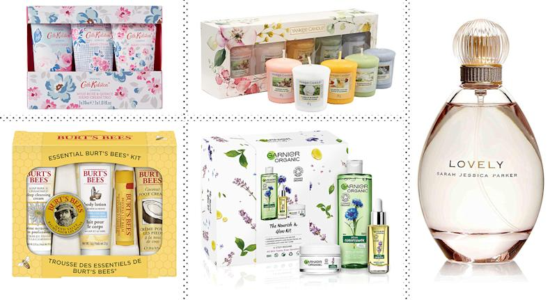 Mother's Day UK 2020 last-minute beauty gifts from Amazon. (Yahoo UK/Amazon)