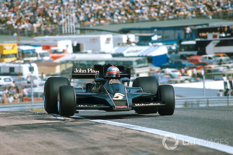 """Mario Andretti - 12 victorias<span class=""""copyright"""">LAT Images</span>"""