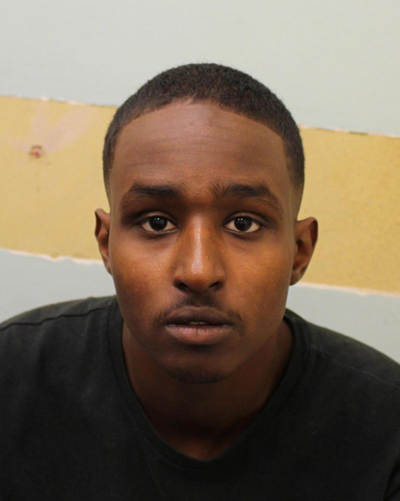 Omar Abdul-Aziz was given a 12-year sentence for his part in the horrific assault in September last year