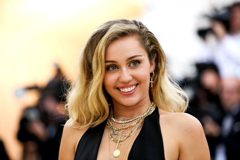 Miley Cyrus will appear in the new 'Black Mirror' series