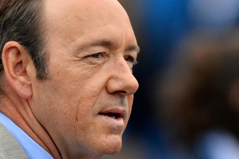 "Kevin Spacey -- who won Oscars for his supporting role in ""The Usual Suspects"" in 1996 and his lead role in ""American Beauty"" in 2000 -- was considered one of the finest actors of his generation"