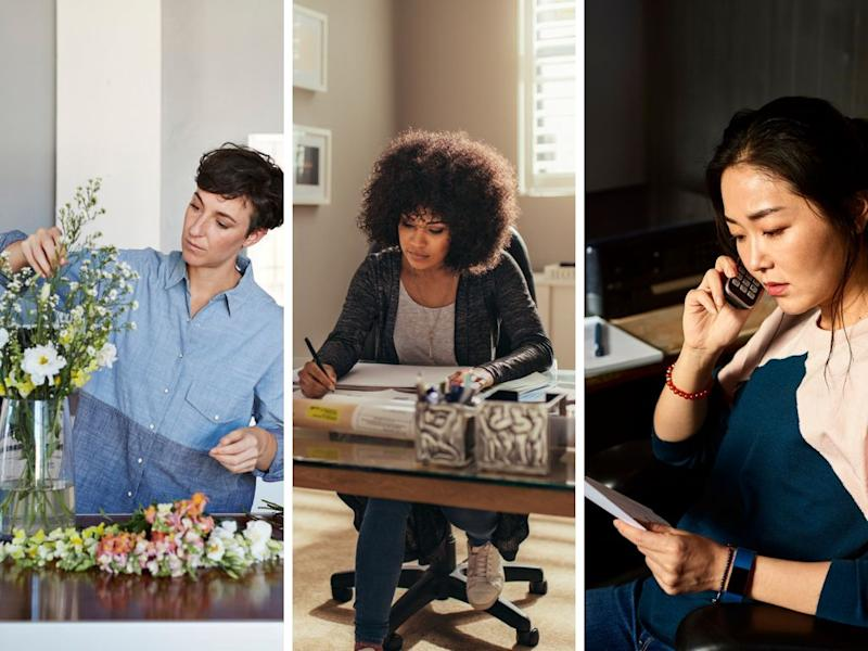 How far should you take your side hustle? <i>(Photos: Getty)</i>