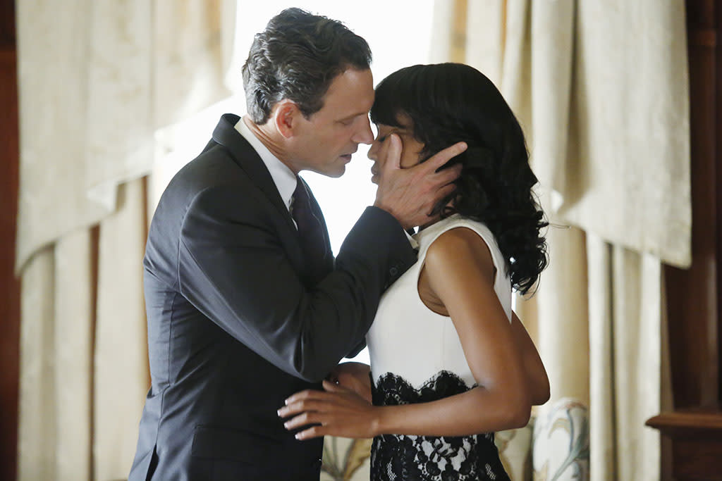 "Olivia and Fitz, ""Scandal"""