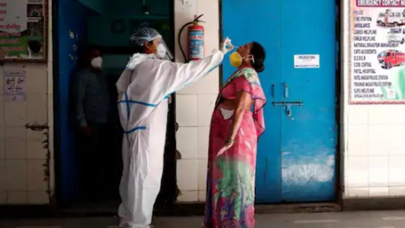 In Haryana's Five NCR Districts, 14-fold Rise in Deaths, 7-fold Jump in Infections in June