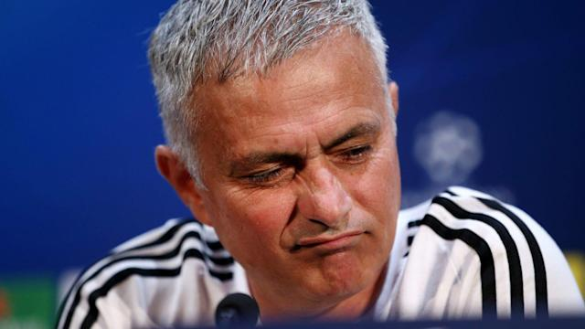 Authoritative super-managers like Jose Mourinho are going by the wayside in soccer's biggest jobs. (NBC Sports)