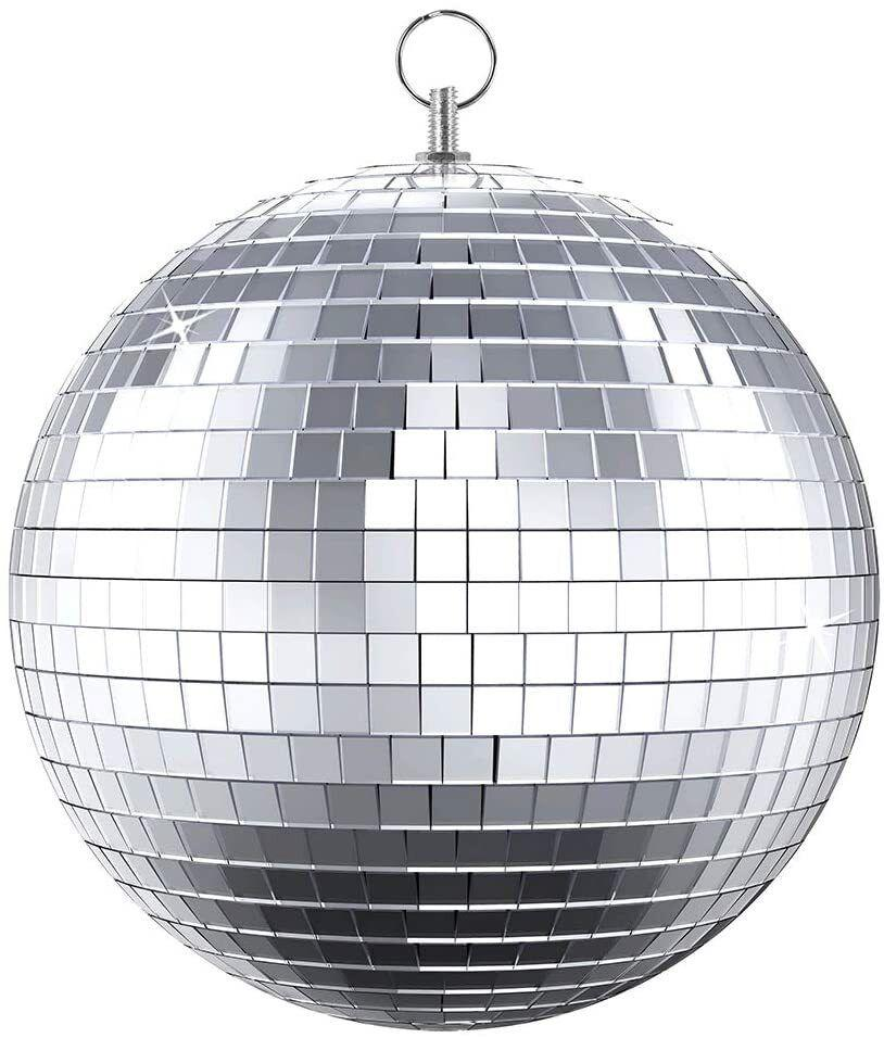 """You're a grown adult, so yes, you can add a disco ball to your home. It will <a href=""""https://www.amazon.com/gp/customer-reviews/R2NP1SYRDH9WWV?ASIN=B00LLYOGNQ&ie=UTF8&linkCode=ll2&tag=huffpost-bfsyndication-20&linkId=dfc6c076227f4771969ebb2c43c52122&language=en_US&ref_=as_li_ss_tl"""" target=""""_blank"""" rel=""""noopener noreferrer"""">bounce light all around the room</a> when you're deep into """"Folklore"""" and need a """"Mirrorball"""" IRL.<br /><br /><strong>Promising review:</strong>""""I love this disco ball! It's perfect for what I wanted.<strong>I put this in a sunny window and now every afternoon it looks and feels like magic in my living room.</strong>I'm ordering another for my patio."""" —<a href=""""https://www.amazon.com/gp/customer-reviews/R3864H2JVKA5F3?&linkCode=ll2&tag=huffpost-bfsyndication-20&linkId=88c68c944c940bb86ff0f4a1f0355be1&language=en_US&ref_=as_li_ss_tl"""" target=""""_blank"""" rel=""""nofollow noopener noreferrer"""" data-skimlinks-tracking=""""5854435"""" data-vars-affiliate=""""Amazon"""" data-vars-href=""""https://www.amazon.com/gp/customer-reviews/R3864H2JVKA5F3?tag=bfmal-20&ascsubtag=5854435%2C2%2C37%2Cmobile_web%2C0%2C0%2C16331344"""" data-vars-keywords=""""cleaning,fast fashion"""" data-vars-link-id=""""16331344"""" data-vars-price="""""""" data-vars-product-id=""""20945941"""" data-vars-product-img="""""""" data-vars-product-title="""""""" data-vars-retailers=""""Amazon"""">Norma Jean<br /><br /></a><strong>Get it from Amazon for<a href=""""https://www.amazon.com/American-M-1212-Inch-Mirror-Ball/dp/B0002GY86Y?th=1&linkCode=ll1&tag=huffpost-bfsyndication-20&linkId=1edc9e60ba7e093a95ae7bb41c33033d&language=en_US&ref_=as_li_ss_tl"""" target=""""_blank"""" rel=""""nofollow noopener noreferrer"""" data-skimlinks-tracking=""""5854435"""" data-vars-affiliate=""""Amazon"""" data-vars-asin=""""B07JH538G6"""" data-vars-href=""""https://www.amazon.com/dp/B07JH538G6?tag=bfmal-20&ascsubtag=5854435%2C2%2C37%2Cmobile_web%2C0%2C0%2C16325644"""" data-vars-keywords=""""cleaning,fast fashion"""" data-vars-link-id=""""16325644"""" data-vars-price="""""""" data-vars-product-id=""""20413269"""" data-vars-product-img="""""""