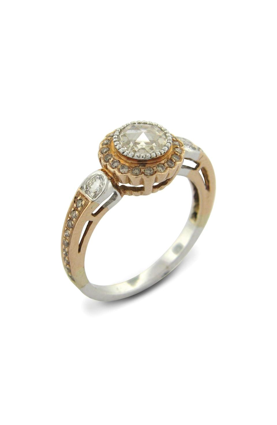 """<p>If they love diamonds, they'll be googly-eyed over the 41 champagne diamonds in the <a href=""""https://www.popsugar.com/buy/Sethi-Couture-True-Romance-Champagne-Diamond-Ring-532235?p_name=Sethi%20Couture%20True%20Romance%20Champagne%20Diamond%20Ring&retailer=shop.nordstrom.com&pid=532235&price=4%2C840&evar1=fab%3Aus&evar9=7954958&evar98=https%3A%2F%2Fwww.popsugar.com%2Fphoto-gallery%2F7954958%2Fimage%2F47021283%2FSethi-Couture-True-Romance-Champagne-Diamond-Ring&list1=shopping%2Cwedding%2Cjewelry%2Crings%2Cbride%2Cengagement%20rings%2Cfashion%20shopping&prop13=api&pdata=1"""" rel=""""nofollow noopener"""" class=""""link rapid-noclick-resp"""" target=""""_blank"""" data-ylk=""""slk:Sethi Couture True Romance Champagne Diamond Ring"""">Sethi Couture True Romance Champagne Diamond Ring</a> ($4,840).</p>"""