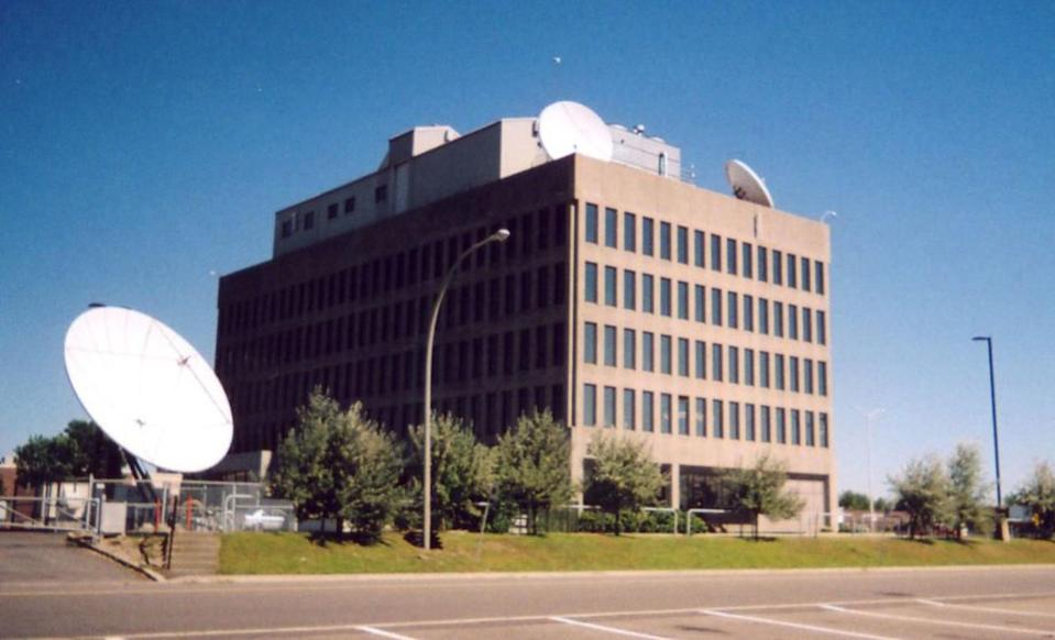 The rich 150-year history of the Meteorological Service of Canada