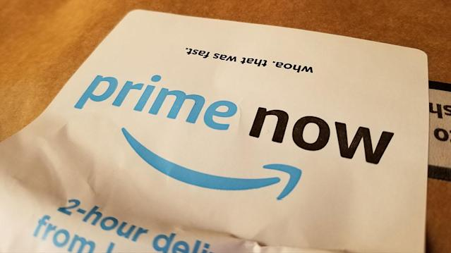 What's the Difference Between AmazonFresh and Amazon Prime Now?