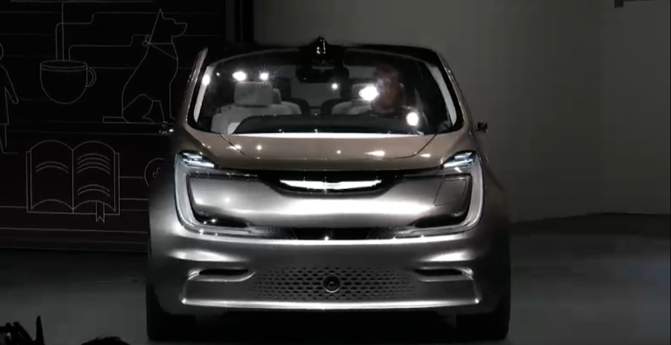 <p>It also comes with lidar and sensors to handle Level 3 autonomous driving, meaning it can handle urban environments, but it still requires human oversight. </p>