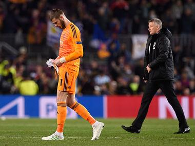 Premier League: Manchester United manager Ole Gunnar Solskjaer hopes David de Gea's future at club will be resolved soon