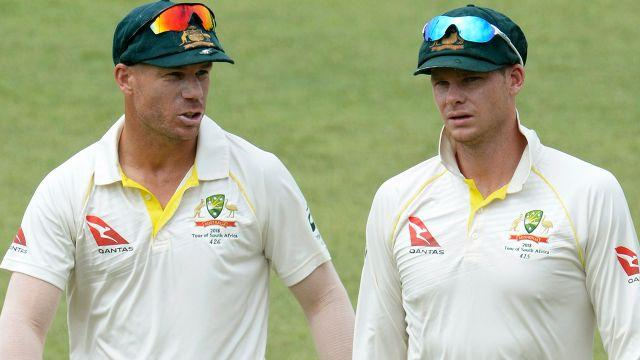 Will Warner lose the VC? Image: Getty