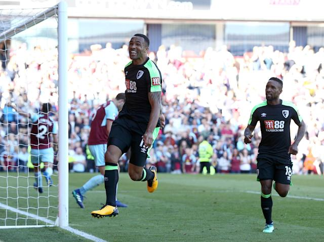 Callum Wilson's late winner completes Bournemouth comeback at Burnley