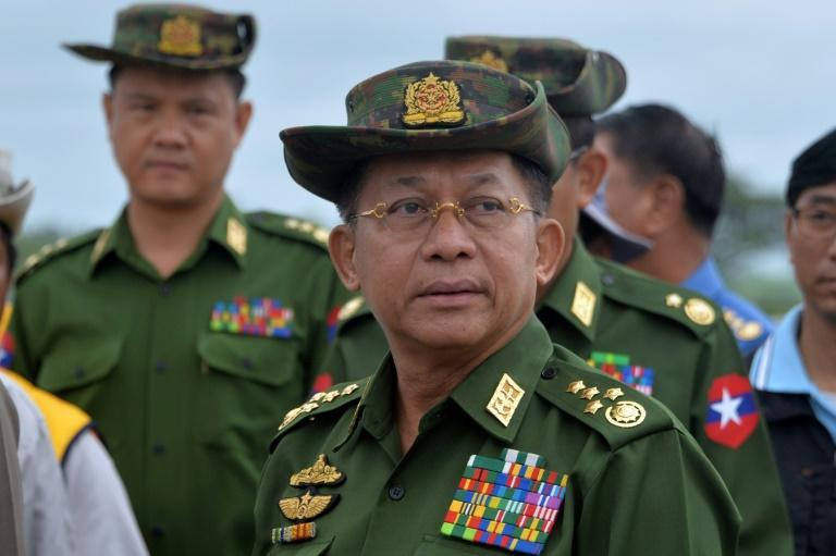 Min Aung Hlaing's expected involvement in the ASEAN summit has angered activists and human rights groups