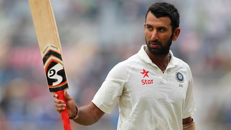 Day 4: Pujara, Saha & Jadeja Swing the Pendulum in India's Favour